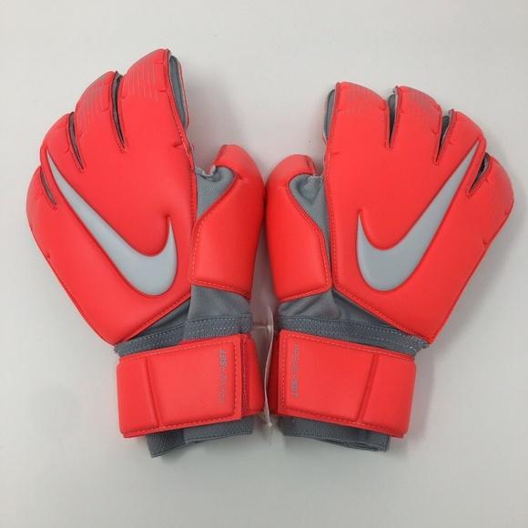 Nike Other - Nike GK Premier SGT ACC Soccer Gloves Men's Size 1